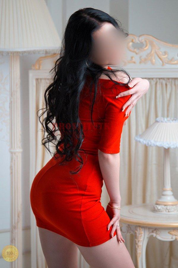 Проститутки касимовского района
